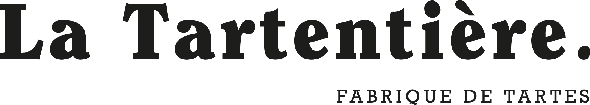 La Tartentière